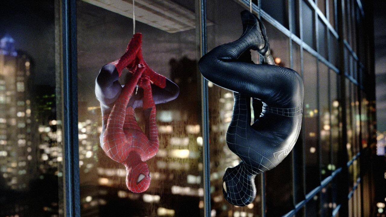 Ma Spider-Man 3 è davvero così brutto? thumbnail