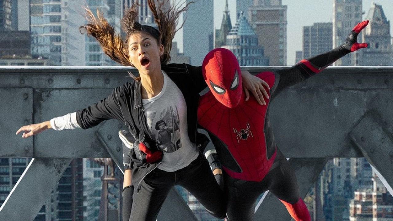 Debuttano due nuove immagini di Spider-Man: No Way Home thumbnail