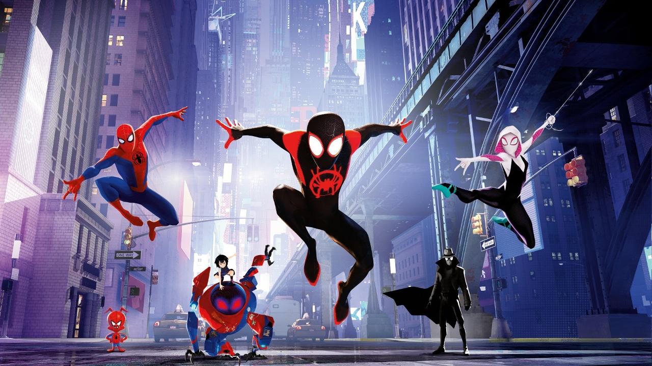 Spider-Man: Un nuovo universo, svelato il titolo del sequel? thumbnail