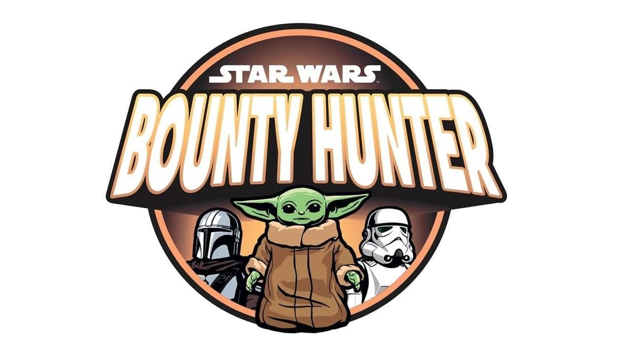 I nuovi gadget di Star Wars: Bounty Hunter thumbnail
