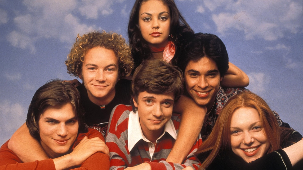 That 90s Show, in arrivo lo spin-off su Netflix thumbnail