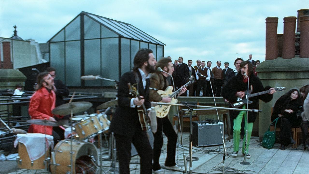 The Beatles: Get Back, ecco il trailer della docuserie thumbnail