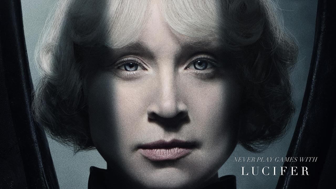 The Sandman, ecco Gwendoline Christie come Lucifer thumbnail